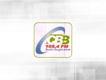 Radio CBB FM