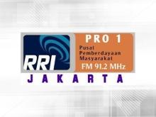 Radio RRI Fm