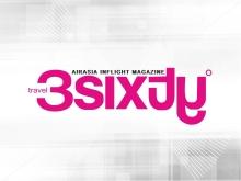 Majalah Travel 3 Sixty