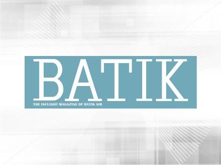 Majalah Batik Air