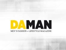 Majalah DaMan