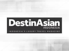 Majalah DestinAsian