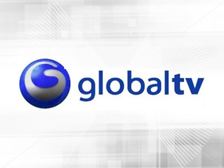 Logo Global TV - Doremindo