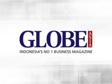 Majalah Globe Asia