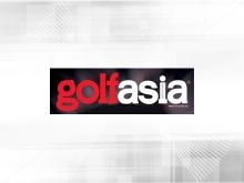 Majalah GolfAsia