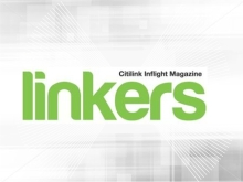Majalah Linkers Citilink