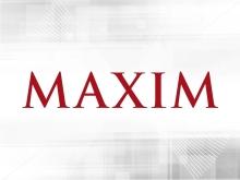 Majalah Maxim