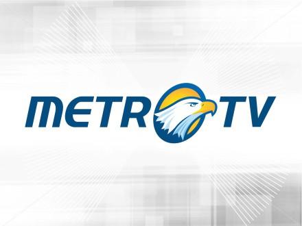 Logo Metro TV - Doremindo