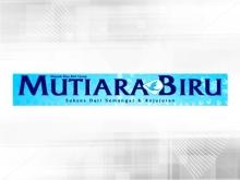 Majalah Mutiara Biru