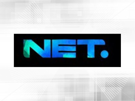 Logo NET TV - Doremindo