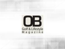 Majalah OB Golf