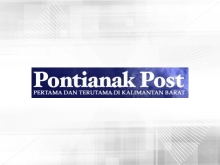 Koran Pontianak Post
