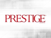 Majalah Prestige