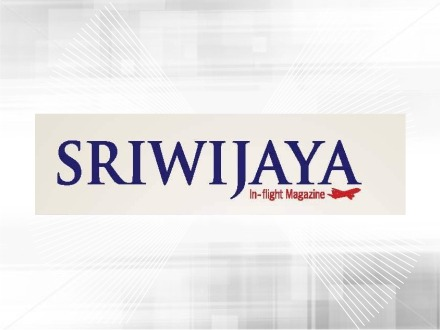 Majalah Sriwijaya