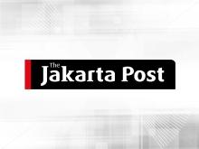 Koran Jakarta Post