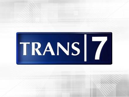 Logo Trans7 - Doremindo