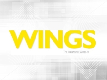 Majalah Wings Air