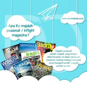 Majalah Pesawat