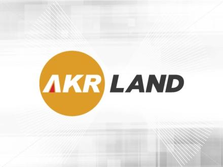 Logo AKR Land (Pasang Iklan Doremindo)