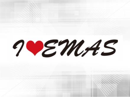 Logo I Love Emas (Pasang Iklan Doremindo)