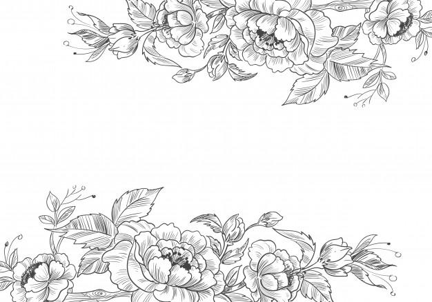 Ilustrasi template pasang iklan duka
