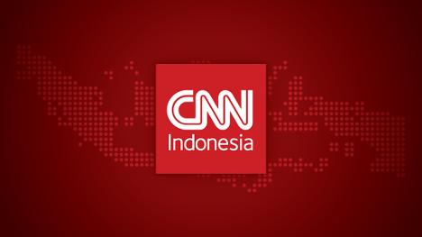 Logo CNN Indonesia