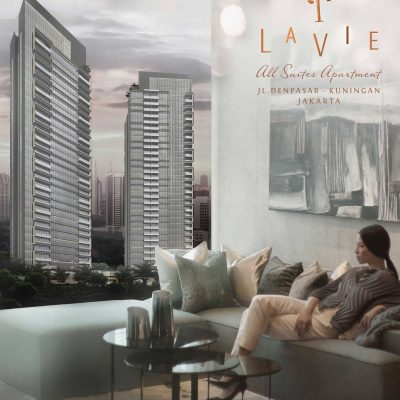 Lavie Suites - Wilsor Group